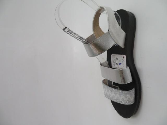 Sandały Damskie CZ155-21, 36-41 2