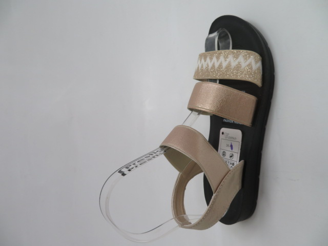 Sandały Damskie CZ155-4, 36-41 1