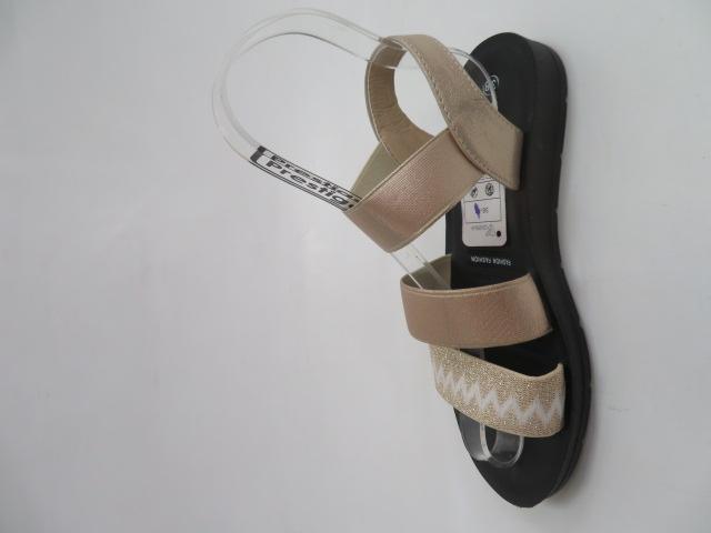 Sandały Damskie CZ155-4, 36-41 3