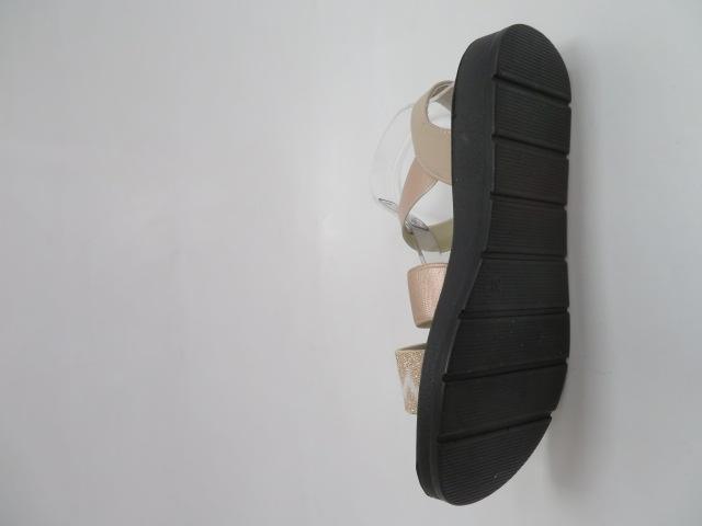 Sandały Damskie CZ155-4, 36-41 2