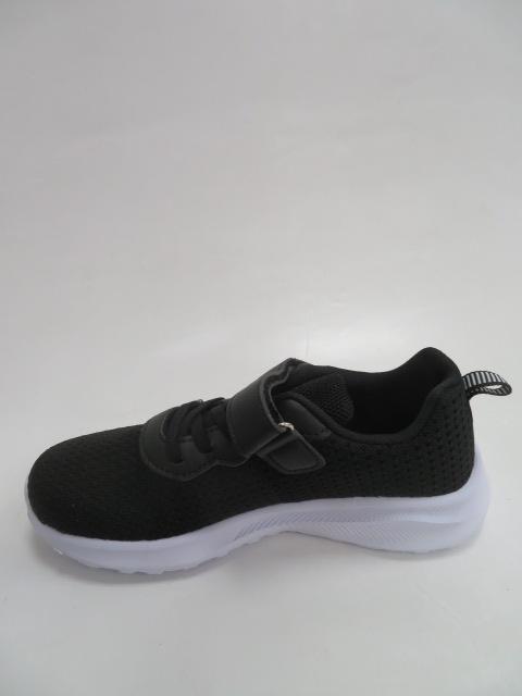 Buty Sportowe Dziecięce F772, Black  , 31-36