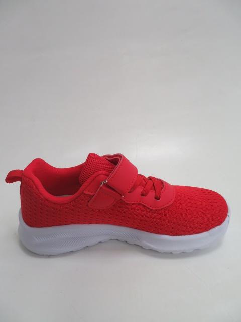 Buty Sportowe Dziecięce F772 , Red, 31-36