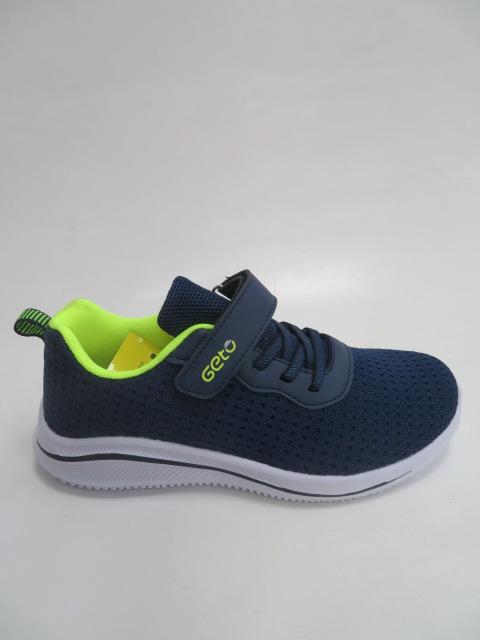 Buty Sportowe Dziecięce F772, Blue , 31-36