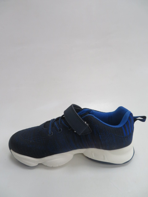 Buty Sportowe Dziecięce F759, Navy , 32-37