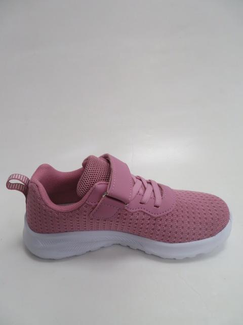 Buty Sportowe Dziecięce F772, Pink, 31-36
