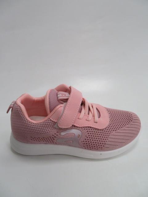 Buty Sportowe Dziecięce ZC04, Pink, 31-36