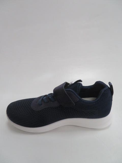 Buty Sportowe Dziecięce ZC04, Navy, 31-36