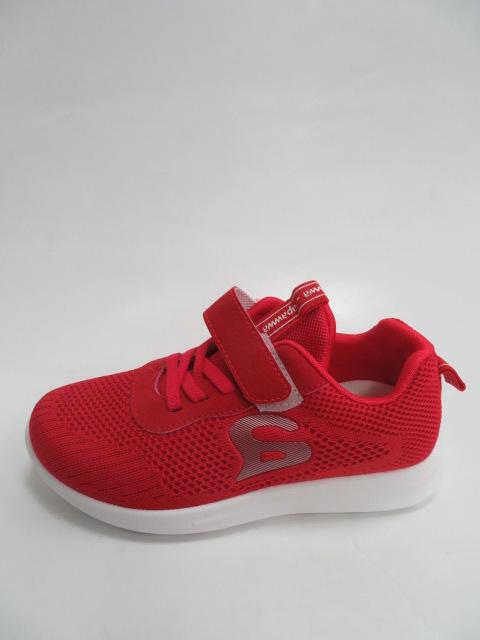 Buty Sportowe Dziecięce ZC04, Red, 31-36