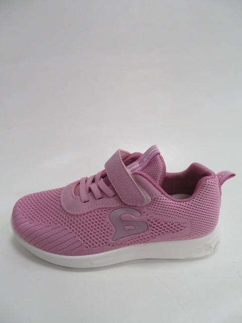 Buty Sportowe Dziecięce ZC04, DPink , 31-36