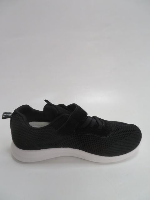 Buty Sportowe Dziecięce ZC04, Black, 31-36