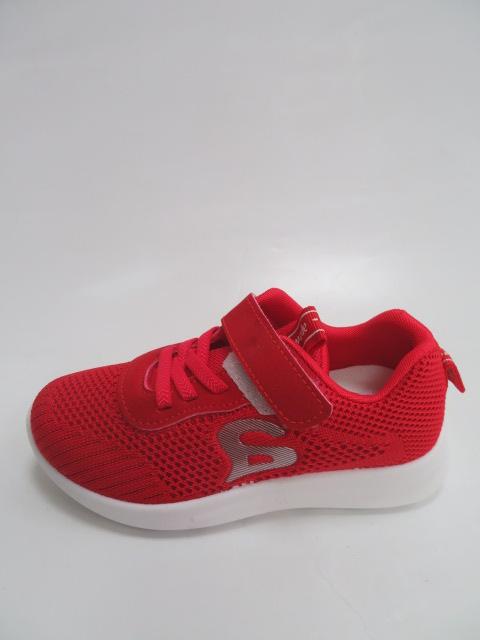 Buty Sportowe Dziecięce ZC03, Red, 25-30