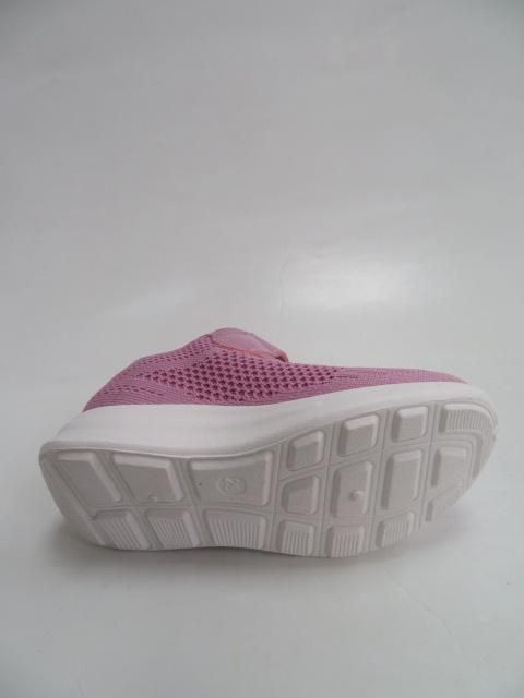 Buty Sportowe Dziecięce ZC03, DPink, 25-30