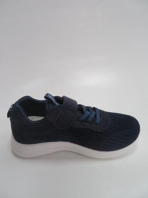 Buty Sportowe Dziecięce ZC03, Navy, 25-30