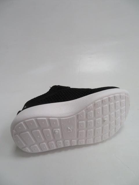 Buty Sportowe Dziecięce ZC02, Black, 19-24