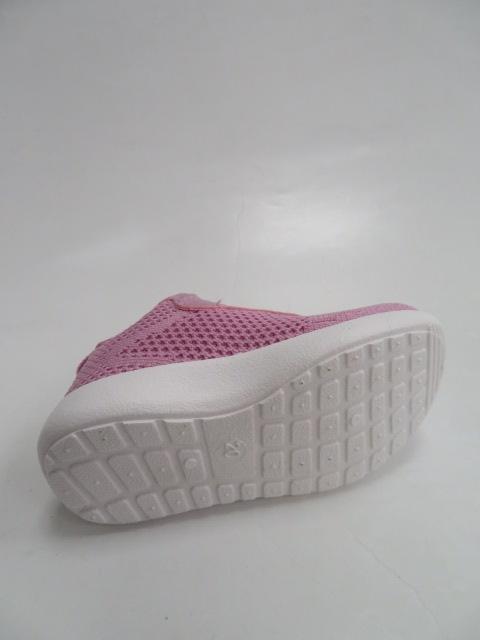 Buty Sportowe Dziecięce ZC02, DPink, 19-24