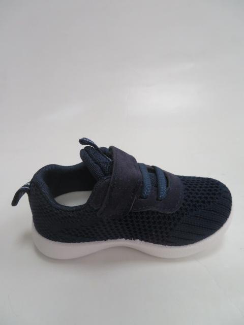 Buty Sportowe Dziecięce ZC02, Navy, 19-24