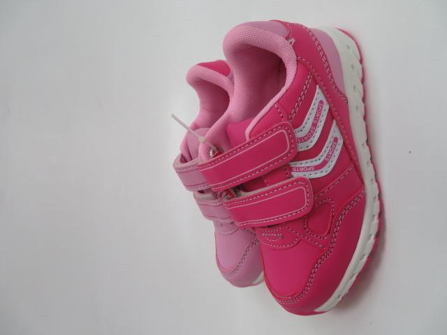 Buty Sportowe Dziecięce 5875-2, Mix 2 color, 25-30