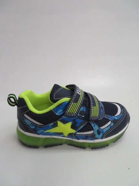 Buty Sportowe Dziecięce B005-99D, 27-32
