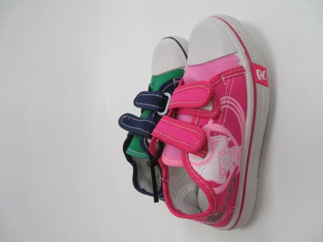 Trampki Dziecięce 916-31A, Mix color, 26-31