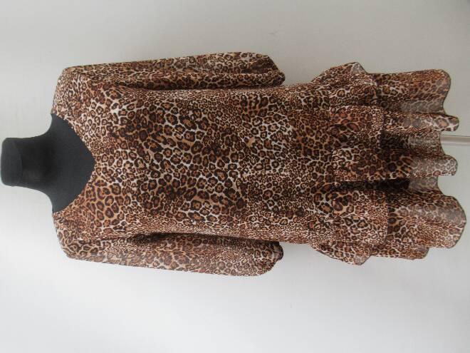 Sukienka Damska M001 MIX KOLOR S-XL