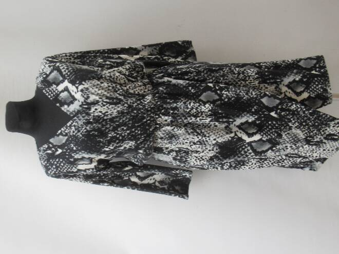 Sukienka Damska M822 MIX KOLOR 42-48