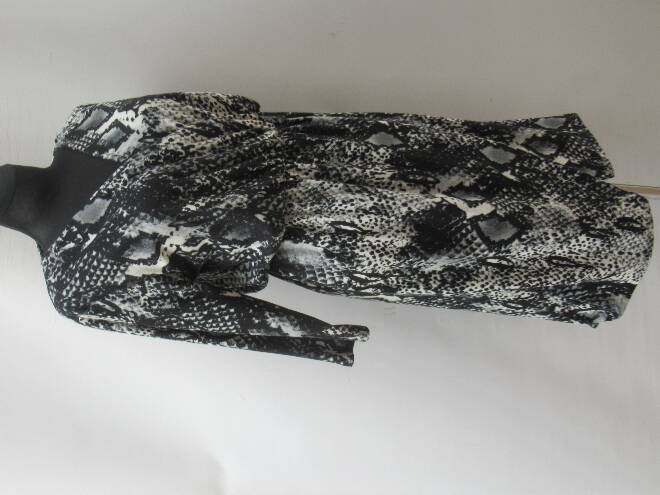 Sukienka Damska M822 MIX KOLOR 42-48 2