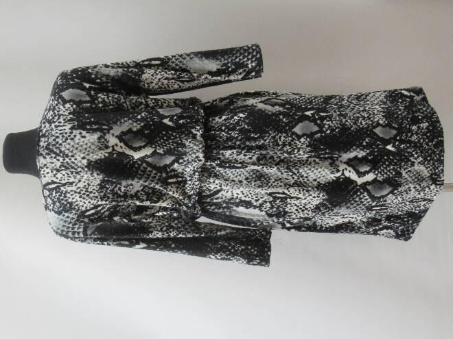 Sukienka Damska M822 MIX KOLOR 42-48 3