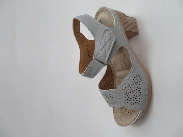 Sandały Damskie ZF7016-5, 36-41