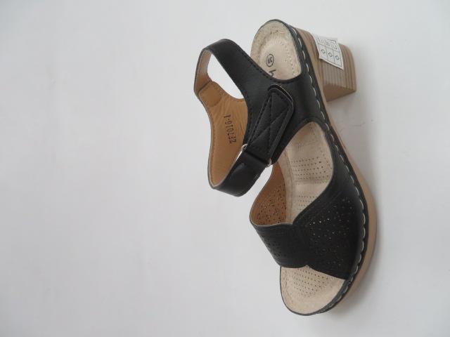 Sandały Damskie ZF7016-1, 36-41