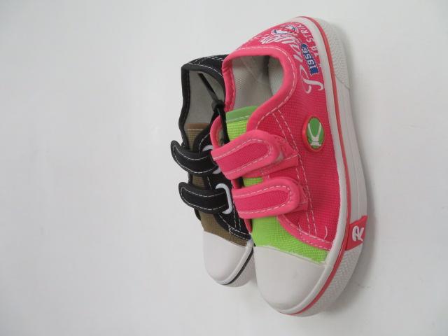 Trampki Dziecięce 916-53A, Mix color, 26-31