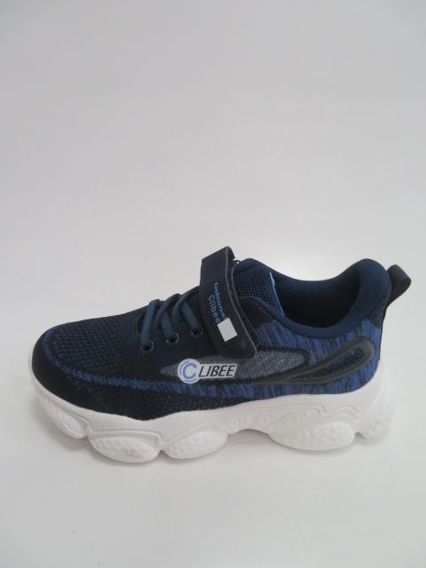 Buty Sportowe Dziecięce F-3, DBlue/Blue , 32-37