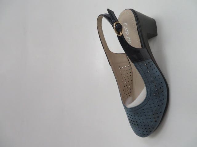 Sandały Damskie JL7177-1, 36-41