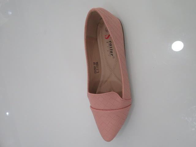Baleriny Damskie CD78, ,Pink, 36-41