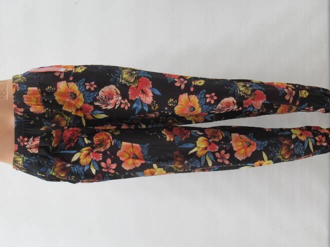 Spodnie Damskie BS-5539 MIX KOLOR L-5XL