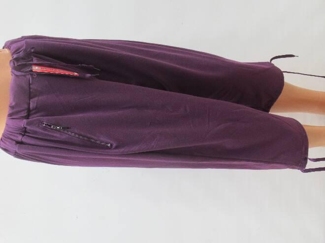Spodnie Damskie A-8162 MIX KOLOR 4XL-9XL