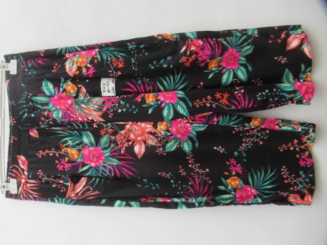Spodnie  Damskie  8210 MIX KOLOR M-3XL