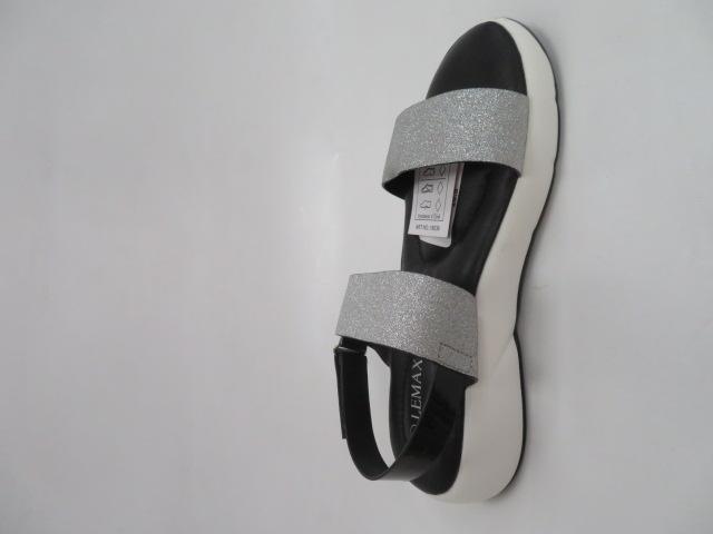 Sandały Damskie 20022-5, 36-41