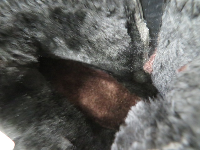 Botki Damskie NZ08, Black, 36-41 3