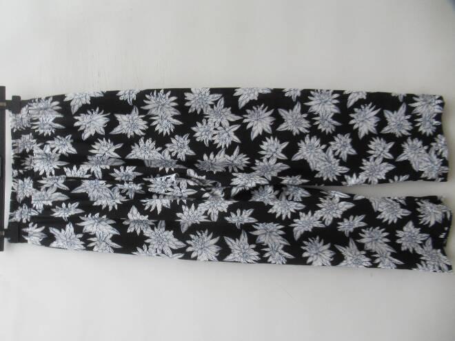 Spodnie  Damskie  RZ-5480 MIX KOLOR M-3XL