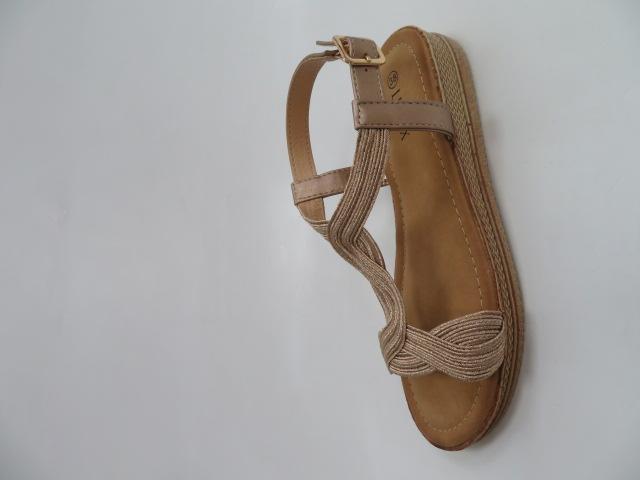 Sandały Damskie 20025-1, 36-41