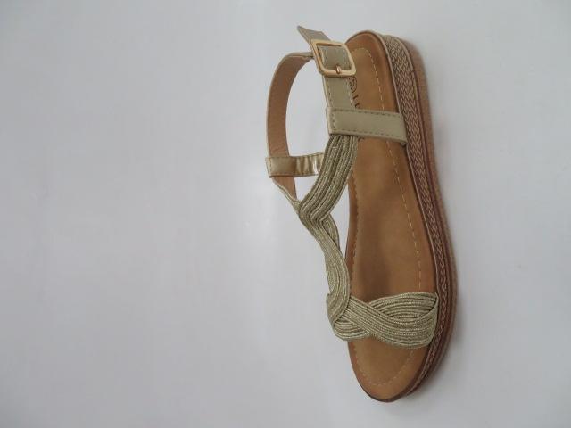 Sandały Damskie 20025-5, 36-41