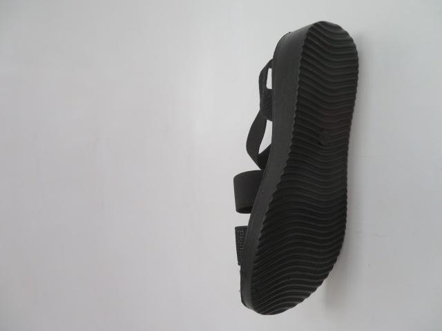 Sandały Damskie FY6811, Black, 36-41 3