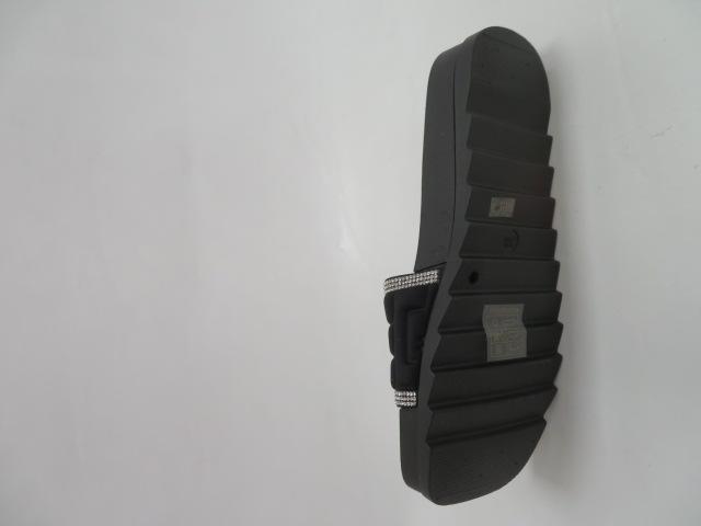Klapki Damskie 555, Black, 36-41 3