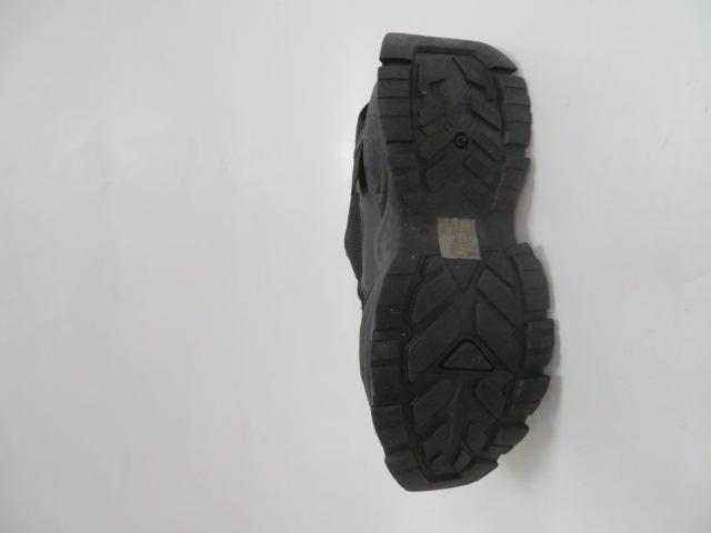 Sportowe Damskie RA111, Black, 36-41 3