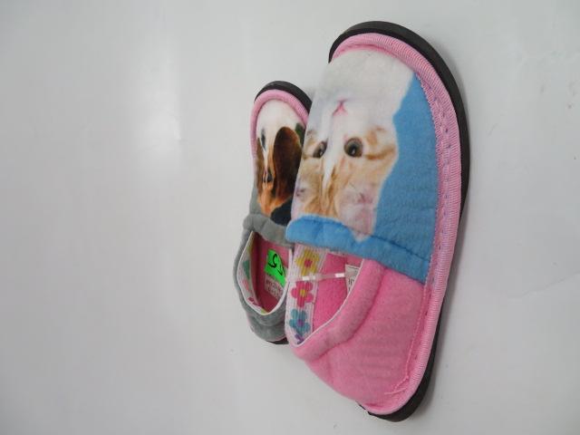 Półbuty Dziecięce HXW-036, Mix 4 color, 23-36