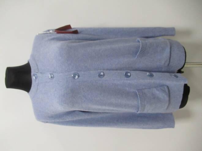 Sweter Damski CUC-6 MIX KOLOR 2XL-5XL
