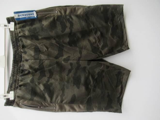 Spodenki Męskie Y-6218 MIX KOLOR M-4XL