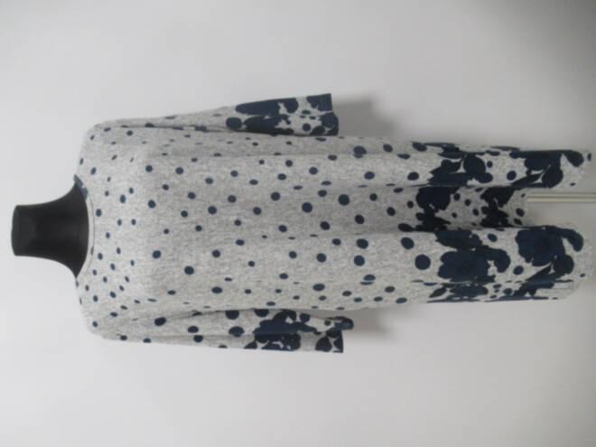 Sweter Damski 9873 MIX KOLOR XL-4XL 1