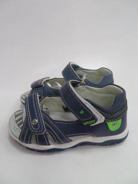 Sandały Dziecięce J69-2, Mix 2 color, 25-30