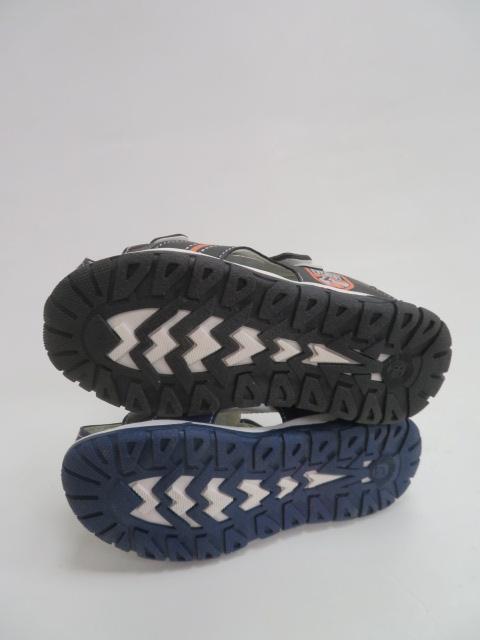 Sandały Dziecięce J27-2, Mix 2 color, 25-30